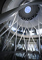 """Rain Oculus"" at B1 – ArtScience Museum (5471136634).jpg"