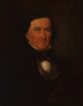 'Major George Washington Whistler' by Henry Inman, Cincinnati Art Museum.png