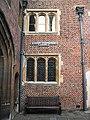 'Master Carpenters Court', Hampton Court Palace - geograph.org.uk - 1100313.jpg