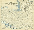 (August 7, 1944), HQ Twelfth Army Group situation map. LOC 2004629101.jpg