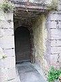 Église Notre-Dame-de-l'Assomption à Bidarray 08 - Porte des cagots.jpg