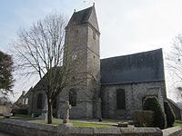 Église Saint-Denis de Cuves.JPG