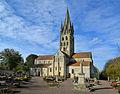Église Saint-Sulpice de Secqueville-en-Bessin.jpg