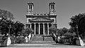 Église Saint Vincent de Paul, Paris, France (B+W General View).jpeg