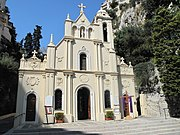 Église Sainte-Dévote (Monaco)