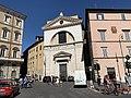 Église San Pantaleo - Rome (IT62) - 2021-08-29 - 3.jpg