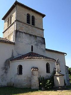 Charnoz-sur-Ain Commune in Auvergne-Rhône-Alpes, France