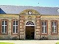 Épinay-Champlâtreux (95), grandes écuries, entrée.jpg