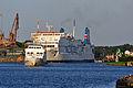 Świnoujście, am Hafen, v (2011-08-03) by Klugschnacker in Wikipedia.jpg