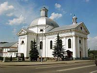 Ščučyn, kaścioł (3.08.2010).jpg