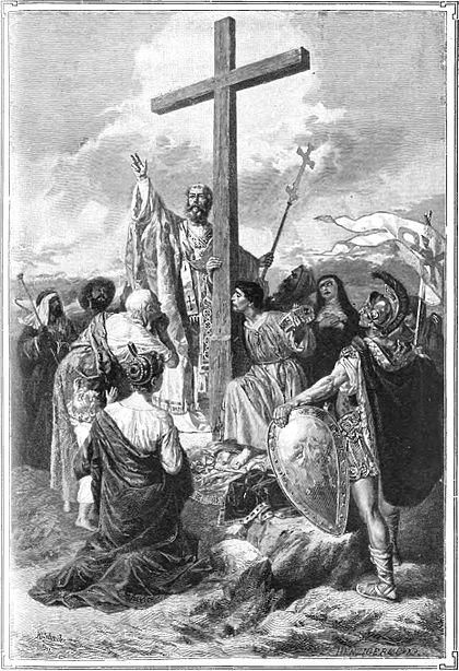 Żywoty św. Pańskich na wszystkie dnie roku-p. 907.jpg