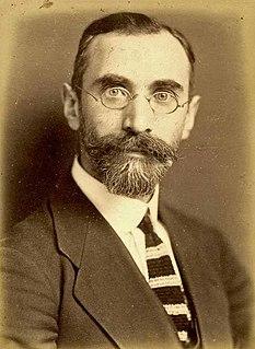 Raphael Abramovitch politician