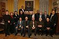 А. В. Черномырдин (в первом ряду в центре) — глава Международного Шолоховского комитета.jpg