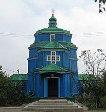 Берислав, Введенська церква. 02.JPG