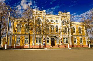 Богучар,  Воронежская область, Россия