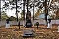 Братська могила радянських воїнів і пам'ятник воїнам-односельчанам, с. Губків,.jpg