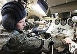 Вновь сформированную мотострелковую бригаду ЦВО оснастили новыми бронемашинами связи Р-149МА1 05.jpg