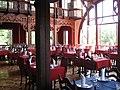 "Внутри ресторана ""Гагрипш"" (1) - panoramio.jpg"