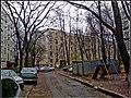 Во дворе, между 86-5 и 86-4 - panoramio.jpg