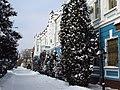 Вулиця Чміленка взимку.jpg