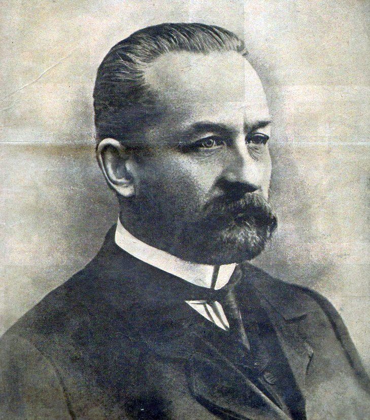 Г. Е. Львов