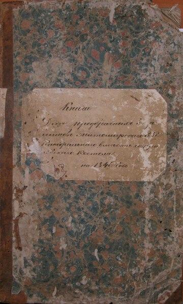 File:ДАЖО 178-03-0013. 1846 рік. Книга передшлюбних опитувань Житомирського костелу.pdf