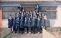 Джури та дани Адамівської школи козацько-лицарського виховання отримали новий однострій.jpg