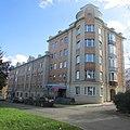Дом, в котором в 1901-1902 гг. находился конспиративный пункт по распространению поступавшей из-за границы ленинской газеты 1.jpg