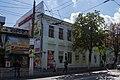Дом, где проживал Грибоедов.jpg