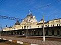 Залізничний вокзал Жмеринка вул. Вокзальна.JPG