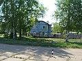 Здание Котласского военного порта речной флотилии.JPG