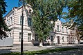 Здание бывшей женской прогимназии (общий вид - парадный вход).jpg