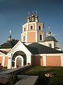 Казанская церковь г.Гагарина..JPG
