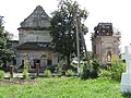 Костел Св.Архангела Михаїла.Початок будівництва 1715р..jpg