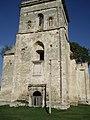 Костел Успення Діви Марії. 1644—1653 рр. Біще 06.JPG
