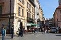 Краков. Улица Миколайская (Ulica Mikołajska) - panoramio.jpg