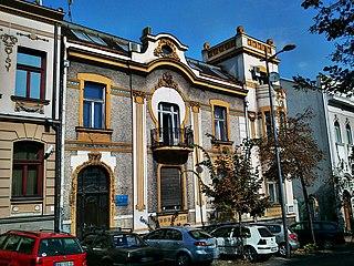 Đura Bajalović A Belgrade architect