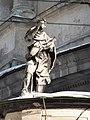 Львів. Площа Музейна 1. Декор костелу домініканців (2).JPG