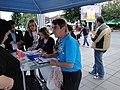 МК избори 2011 01.06. Охрид - караван Запад (5788043126).jpg