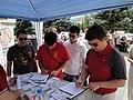 МК избори 2011 02.06. Битола - караван Запад (5789758475).jpg