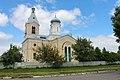 Медведівка Церква Пречиста Богородиці вид з вулиці.jpg