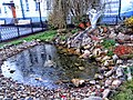 Молчаливые лягушки, которые не квакают вблизи монастыря - panoramio.jpg