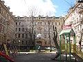 Москва, Романов переулок, 3, строение 6.jpg