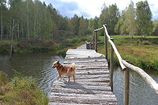 Ulyanovsky District, Kaluga Oblast District in Kaluga Oblast, Russia