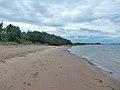 На пляже Канонерского.jpg