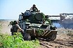 На полігоні у Гончарівському тривають навчальні збори резервістів 1-ї окремої танкової бригади (27734086700).jpg