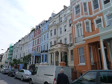 Notting Hill.