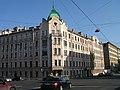 Общежитие рабочих Оптико-механического завода Рейхель; Санкт-Петербург.jpg