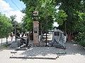 Памятник засновникам Петровської фортеці Дніпровської лінії у с. Новопетрівка.jpg