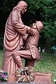 Памятник односельцям с. Великі Ком'яти, що загинули в роки Першої світової війни 1914 - 1918 р 03.JPG